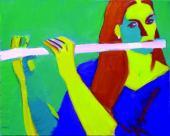 Мелодия для флейты 2008