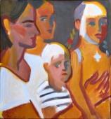 Путь семьи 2002