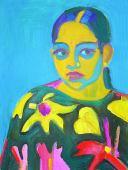 Девочка 2005