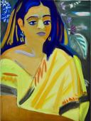 Дама из высшего общества 2005