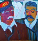 Гайдуки Дурмитора 2008