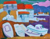 Лодки 2008