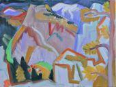 В горах 2008