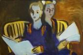 Сёстры Южановы 2003
