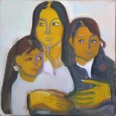 Трое 2003