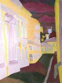Хлебный переулок 2006