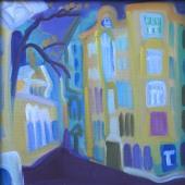 Переулки Арбата 2007