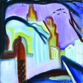 Большая Никитская 2005