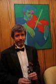 Солист оркестра Большого театра А.Калашков.