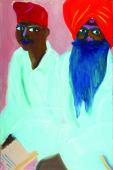 Сикхи из Курукшетры 2005