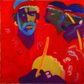 Красный барабанщик 2005