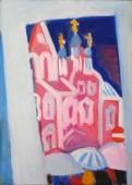 Зонтики 2004