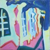 Проулок 2003